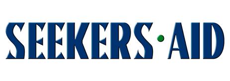 SeekersAid.com Logo